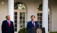 CNN: CEO ủng hộ Trump bị khóa tài khoản vĩnh viễn