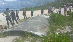 Phát hiện sốc về MH370: bị bắn hạ vì ngăn cản vật đó rơi vào tay kẻ xấu