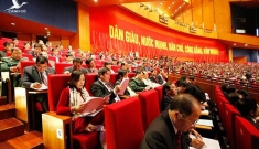 Tin tưởng Đại hội Đảng lần thứ XIII chọn được người tài đức