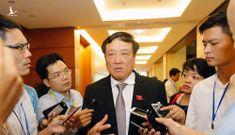 Chánh án Nguyễn Hòa Bình cho rằng ngành tòa án hoàn thành xuất sắc nhiệm vụ
