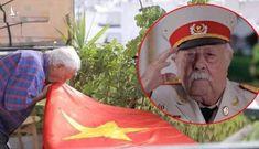 Người ngoại quốc duy nhất được Việt Nam phong tặng danh hiệu anh hùng lực lượng vũ trang nhân dân