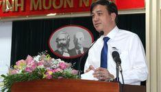"""Phó chủ tịch UBND TP HCM Lê Hòa Bình liên tục nhắc """"đầu đội pháp lý, chân đi thực tiễn""""!"""