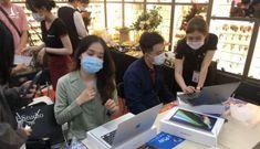Việt Nam trở thành cứ điểm sản xuất điện thoại, laptop toàn cầu
