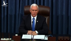 Quốc hội Mỹ họp lại sau bạo loạn để phê duyệt kết quả bầu cử tổng thống