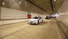 Thông xe hầm đường bộ dài nhất Đông Nam Á