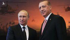 """Hóa ra Mỹ đã bị Nga-Thổ """"lừa dối"""" bấy lâu nay?"""