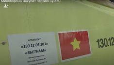 Lựa chọn tuyệt vời của Không quân Việt Nam