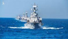 Bí quyết luyện 'thần kinh thép' ở Vùng 2 Hải quân
