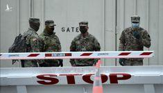 Mỹ điều tra hàng chục vụ khủng bố sau vụ bạo loạn tại trụ sở Quốc hội