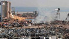 Thuyền trưởng Nga bác trách nhiệm vụ nổ như bom nguyên tử tại Beirut