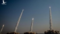 Iran khoe sức mạnh, truyền thông điệp tới Mỹ