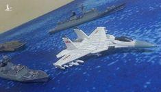 Lỡ khoe hớ, Hải quân Trung Quốc vô tình làm lộ điểm yếu cho cả thế giới biết