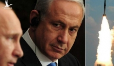 """Tiết lộ lý do vì sao Israel chỉ dám """"bắt nạt"""" Iran, """"xun xoe"""" với Nga"""