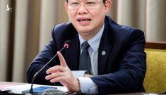 Bí thư Hà Nội 'trao đổi hết lẽ' với chủ đầu tư nhà 8B Lê Trực