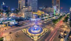 7 quận nội thành Sài Gòn hạn chế xây cao ốc