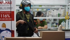 Công an khởi tố vụ án trốn thuế với 3 nhà thuốc lớn nhất ở Đồng Nai