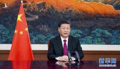 Davos: Ông Tập Cận Bình 'phản đối ỷ mạnh hiếp yếu'