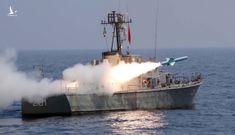Iran lại tập trận rầm rộ một ngày trước lễ nhậm chức của ông Biden