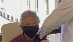 Tỉ phú Mỹ Bill Gates nói gì sau khi tiêm vắc xin Covid-19?