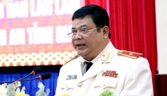 Gia Lai có tướng công an người dân tộc Ja Rai