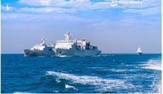 Trung Quốc lại diễn tập quân sự ở Biển Đông