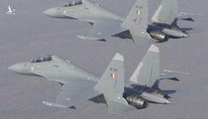 """Trung Quốc đã giúp Pakistan """"bắt thóp"""" Không quân Ấn Độ như thế nào?"""