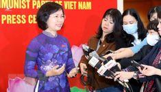Bầu lãnh đạo tiêu biểu để hiện thực hóa khát vọng Việt Nam hùng cường