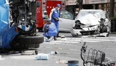 Nhật Bản: Số người thiệt mạng do tai nạn giao thông giảm kỷ lục