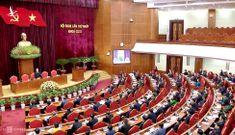 Ban chấp hành Trung ương khóa XIII họp Hội nghị lần thứ nhất