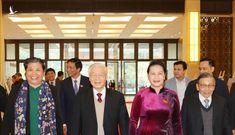 Khẳng định chặng đường vẻ vang 75 năm hình thành, phát triển của Quốc hội Việt Nam