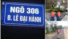 """Vụ ông Đoàn Ngọc Hải viết tâm thư về """"hố tử thần"""" ở Hà Tĩnh: Chủ tịch thị xã Kỳ Anh lên tiếng"""