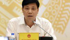 Không xem xét đóng cửa sân bay Nội Bài