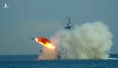 Mỹ quan ngại luật hải cảnh Trung Quốc