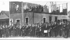 Ngày 20/2/1898, cuộc đảo chính duy nhất tại Mỹ bị lãng quên trong lịch sử