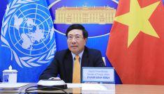 Việt Nam có đầy đủ tư cách tham dự Hội đồng nhân quyền Liên Hợp quốc