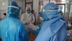 Bệnh nhân đầu tiên tại thành phố Hồ Chí Minh nhiễm biến thể Covid-19 từ Anh