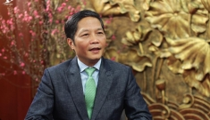 Tân Trưởng ban Kinh tế Trung ương: '2021 là năm lửa thử vàng'