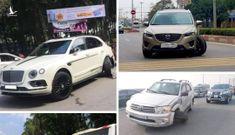 Xe Vinfast rớt bánh: Tai nạn hay là trò đâm thọc?