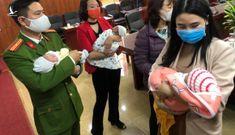 Phá đường dây mua bán trẻ sơ sinh cực lớn, giải cứu 3 cháu bé chuẩn bị bán sang Trung Quốc