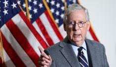 Thủ lĩnh phe Cộng hòa chỉ trích ông Trump sau khi bỏ phiếu xử trắng án