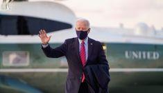 Chiến thắng lớn đầu tiên cho Tổng thống Joe Biden