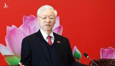 Việt Nam dựa vào đâu để trở thành một quốc gia hùng cường như mục tiêu đã đề ra tại Đại hội Đảng 13?