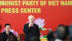 """Tâm sự về """"điều thiêng liêng nhất"""" của Tổng Bí thư Nguyễn Phú Trọng"""