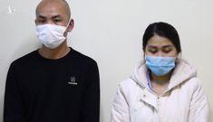 Lạnh lùng lời khai của kẻ mua bán trẻ sơ sinh sang Trung Quốc