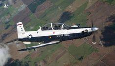 Không quân Mỹ gọi thầu cung cấp 3 máy bay huấn luyện cho Việt Nam