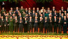Nhân sự các cơ quan thay đổi ra sao sau Đại hội XIII của Đảng?