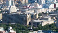 Khách sạn lưu giữ nhiều bí mật của Trung Quốc
