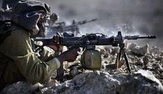 Ấn Độ có ngay siêu súng từ Israel để đối phó Trung Quốc