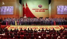 Trọng trách của 200 ủy viên Trung ương khóa mới