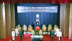 Lễ truy điệu và an táng nguyên Phó Thủ tướng Trương Vĩnh Trọng